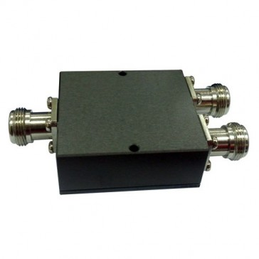 Distribuitor / Splitter profesional 1IN-2OUT, 800-2500MHz. Pretul include cablul de conectare la amplificator